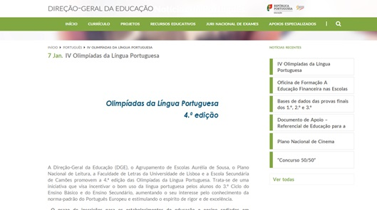 OlimpiadasLinguaPortuguesa